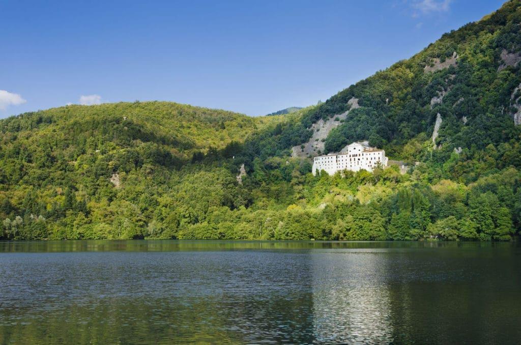 I laghi di Monticchio 1