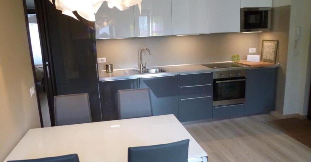 kitchen housing